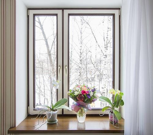 пластиковые окна в жлобине